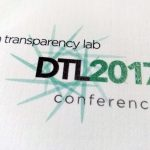Data Transparency Lab Logo