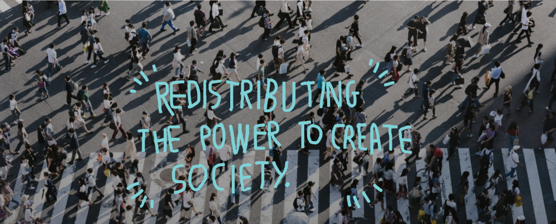 What's beyond democracy? Join our Social Innovation for Systems Change Finland group