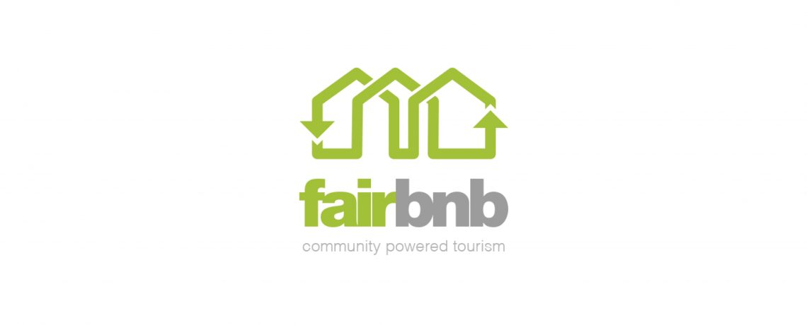FairBNB kickoff!